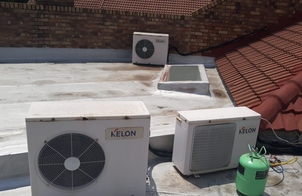 kelon air conditioners